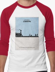 Stand by Me Men's Baseball ¾ T-Shirt