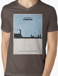Stand by Me Mens V-Neck T-Shirt