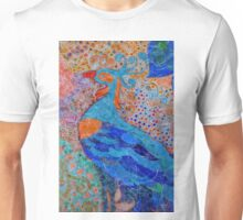 Return of Feathery Dreams Unisex T-Shirt