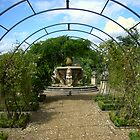 Fruitgarden, The Menagerie, Horton, Northamptonshire by Veterisflamme