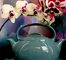 Two-Tea Fruit-Tea by Michael May