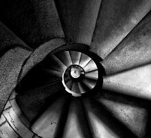 Gaudì's Spiral by Gianluca Nuzzo