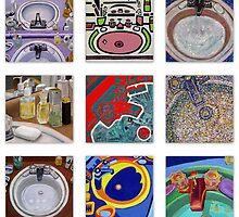 9 Sinks by Jennifer Herrin