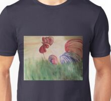 Visit From An Old Friend.  Unisex T-Shirt