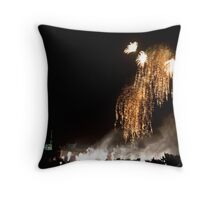 Images by CADAC - C9 Throw Pillow