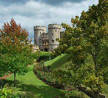 Windsor Castle by Paul Gibbons
