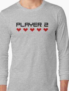 Player 2 Long Sleeve T-Shirt
