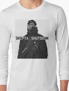 Skepta   Shutdown   T-shirt  Long Sleeve T-Shirt
