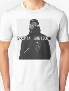 Skepta   Shutdown   T-shirt  Unisex T-Shirt