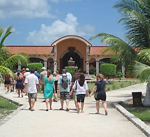 Cava Antigua tour by mltrue