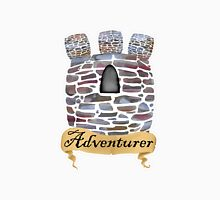 Adventurer's Tower Unisex T-Shirt