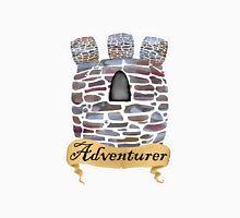 Adventurer's Tower T-Shirt