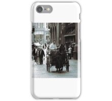 touristo iPhone Case/Skin