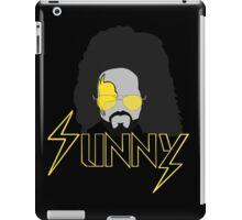 Mac Sunny iPad Case/Skin