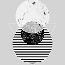Minimalism 9 by Mareike Böhmer