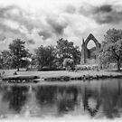 Bolton Abbey by Steven  Lee