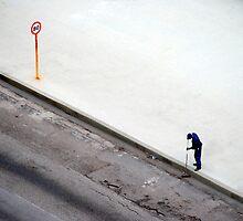 Street Sweeper by Ihosvanny Cordoves