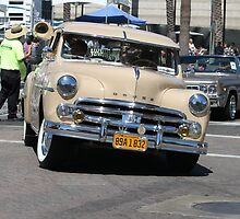 1950 Dodge Meadowbrook by DonnaMoore