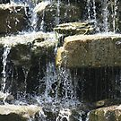Rocky Waters by Dana Yoachum