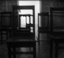 Empty Rooms by SarahMistake