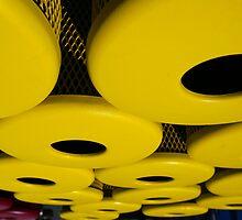 Holes by photosbyflood