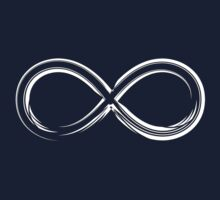 Infinity Symbol  by houk
