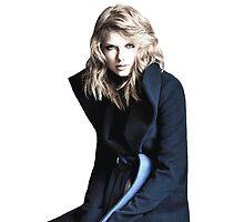 Coat Taylor by hayleyidk