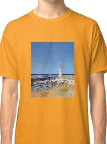 Port Fairy. A sea-change. Classic T-Shirt