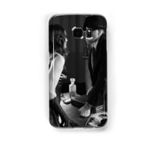 The Last Confrontation  Samsung Galaxy Case/Skin