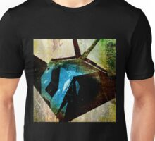A STEALTH BOMBER, DIGITIZED Unisex T-Shirt