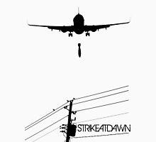Strike At Dawn: Bombs Away Mens V-Neck T-Shirt