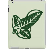 Leaf of Lorien  iPad Case/Skin