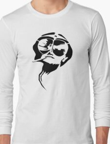 Fear and loathing | T-shirt Long Sleeve T-Shirt