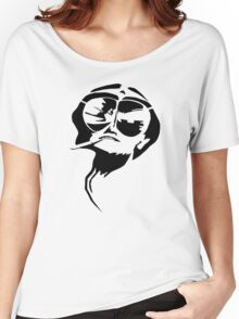 Fear and loathing | T-shirt Women's Relaxed Fit T-Shirt