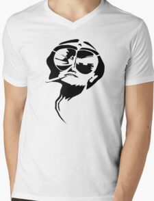 Fear and loathing | T-shirt Mens V-Neck T-Shirt