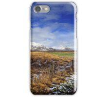 Alva iPhone Case/Skin