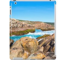 Landscape of Southwest  iPad Case/Skin