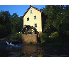 Sell's Mill Photographic Print