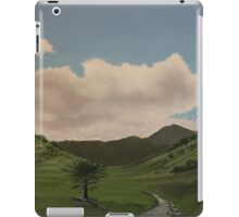 Beyond the Valley iPad Case/Skin