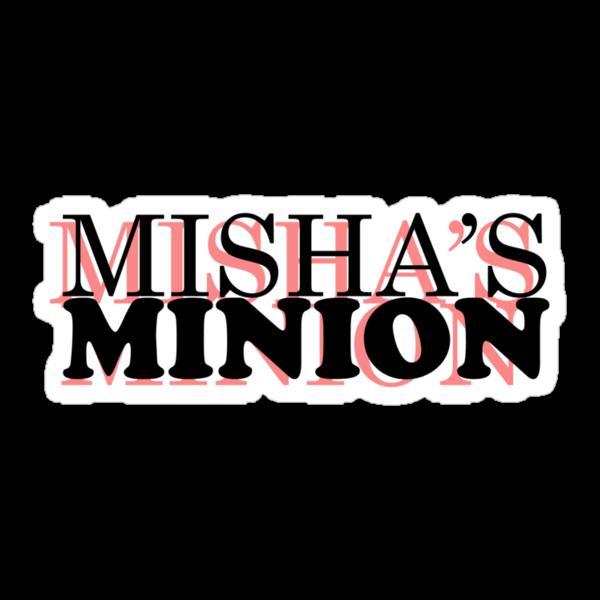 Misha's Minion by amak