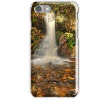Gushing Rock iPhone Case/Skin
