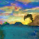 Euphoric Splender by Lisa  Marie Peaslee