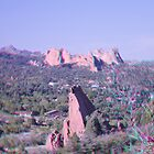 Garden of the Gods by hedgie6
