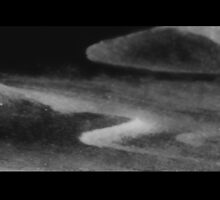 snow drift II by Theodore Black