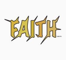Faith~(C) by Lisa Michelle Garrett