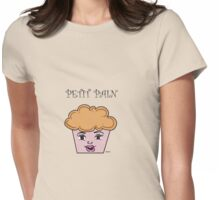 Petit Pain~(C) 2011 Womens Fitted T-Shirt