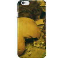Bitter Sweet 1 iPhone Case/Skin
