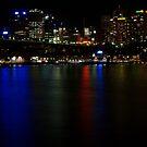 Ocean lights by pnjmcc