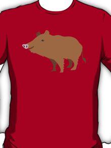 Boar pig T-Shirt