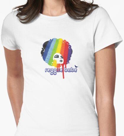 Reggae Babe Tee T-Shirt